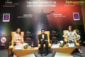 FICCI Interactive Session