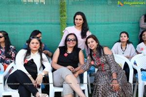 Foam Party by Samanvay Ladies Club