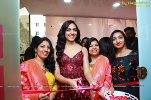 Glam Studios Unisex Beauty Salon Launch