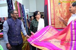 Go Swadeshi Handloom Exhibition