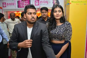 Hebah Patel B New
