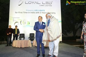 Loyal LED Lights