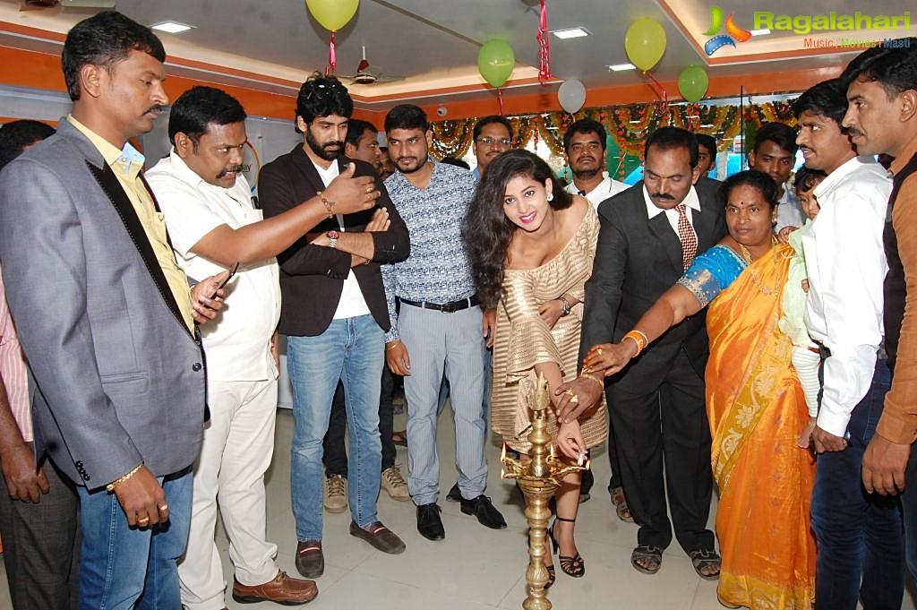 Photos pavani launches 59th cellbay at kodad - Miton cucine forum ...