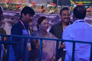 Prapancha Telugu Mahasabhalu 2017