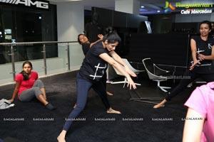 Laila Khan Rina Hindocha Health