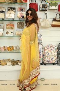 RK Kasat Lace Boutique Accessories Hyderabad