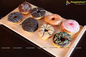 Sanjos Donuts Hyderabad