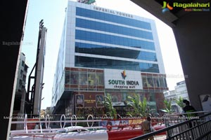 South India Jewellers Ameerpet