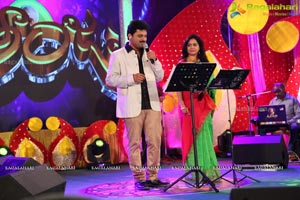 SP Balasubramanyam Live Show By Safe
