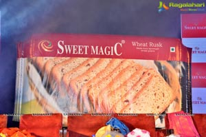Sweet Magic Hyderabad