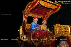 Dhoti Ceremony