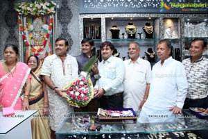 VED Jewellers Store Launch