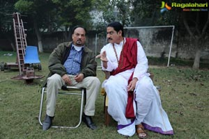On The Sets - Desadimmari
