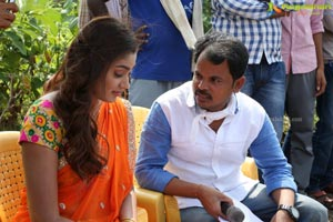 Mama O Chandamama Working Stills