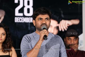 Bluff Master Success Meet