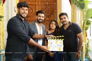 Jwala Movie Opening