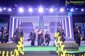 Kavacham Audio Launch