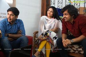 My Dear Marthandam Movie Trailer Launch By Sandeep Vanga