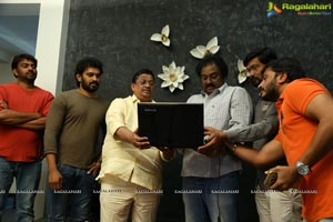Nivasi Teaser Launch By VV Vinayak
