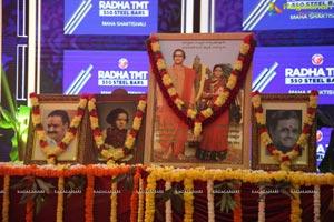 NTR -  Kathanayakudu Mahanayakudu
