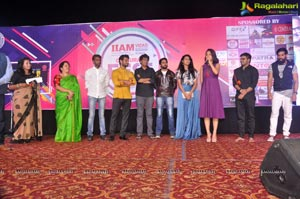 Operation Goldfish Team at IIAM Vizag