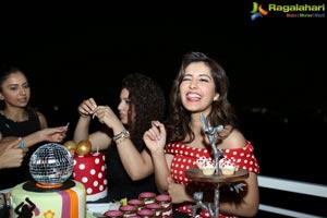 Raashi Khanna Birthday Bash 2018