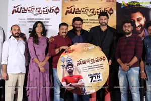 Subrahmanyapuram Audio Launch