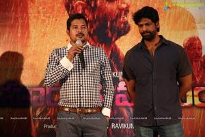 Suryasthamayam Trailer Launch