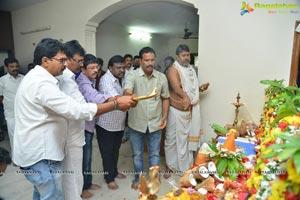 Tenali Ramakrishna BA BL Movie Launch