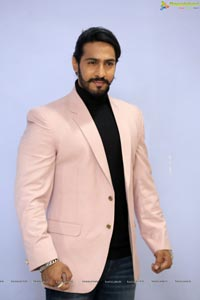 Udgharsha Press Meet