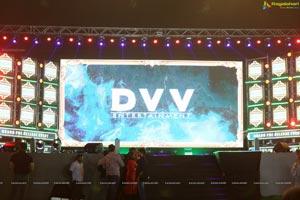 Vinaya Vidheya Rama Pre-Release Event