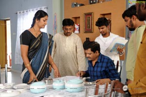 Ajay Pasayyadu Movie Gallery