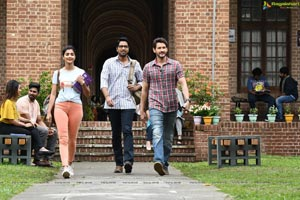 Maharshi HD Movie Gallery
