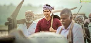 Maharshi HD Movie Gallery