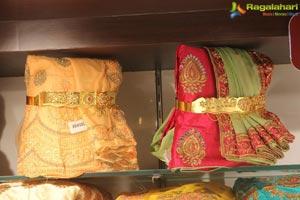 Anupama & Kaushal Inaugurate Subhamasthu Shopping Mall