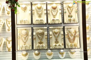 Malabar Gold and Diamonds Holds Artistry Jewellery Show