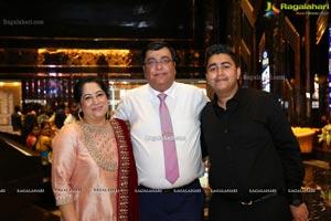 Mahesh Babu's AMB Multiplex Cinemas Launch