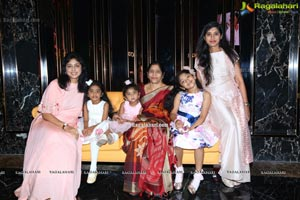 Mahesh Babu's AMB Multiplex Cinemas Launch