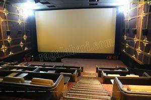 Inside Look - Mahesh Babu's AMB Multiplex