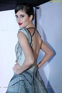 Blenders Pride Fashion Tour With Gaurav Gupta