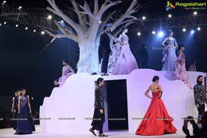 Blenders Pride Fashion Tour With Gaurav Gupta