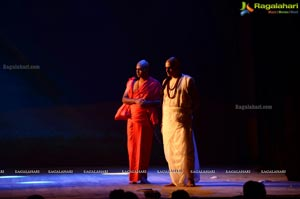 Chanakya - Theatre Presentation at Ravindra Bharathi