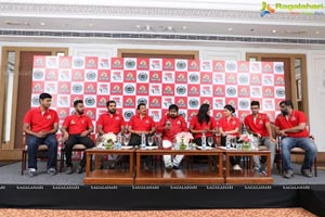 Hyderabad Hunters All Set To Repeat History In PBL