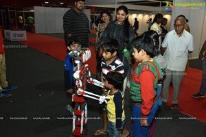 India's largest Kids Carnival Kicks off at Hitex
