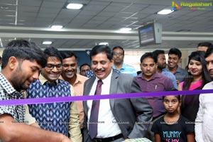 IT Handloom Mela Begins at Ameerpet Metro Railway Station