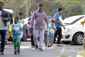 Hyderabad Kids Run 2018