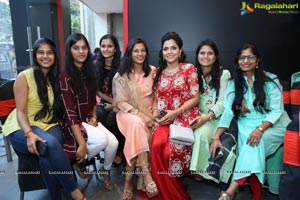 LumiLor Flagship Lab Launch in Hyderabad
