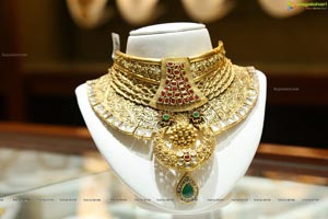 Artistry Branded Jewellery Show by Malabar Gold and Diamonds