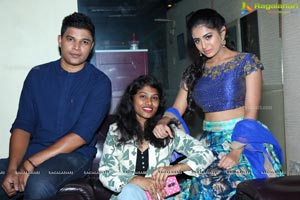 Metro Fashion Week 2018 Hyderabad at Heart Cup Begumpet