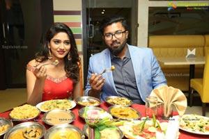Metropolis Restaurant Food Festival Launch